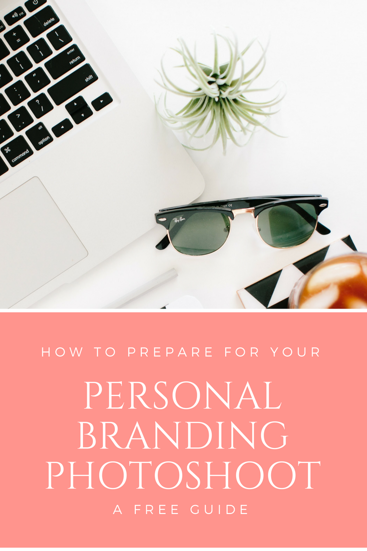 how to prepare for your personal branding photoshoot tips and tricks
